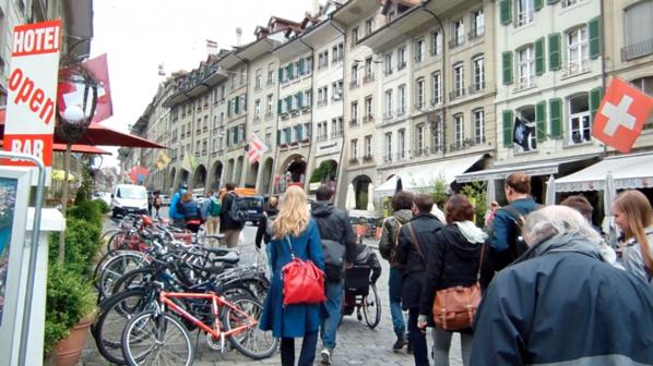 Impressions Of Switzerland - JoeBaur