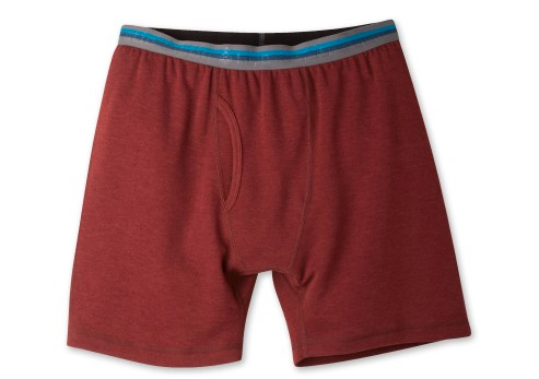 Stio Basis Power Dry Boxer - JoeBaur