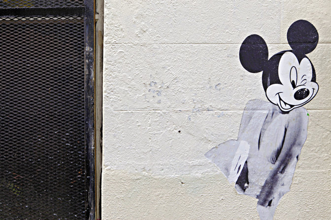 Mickey Monroe Dublin - JoeBaur