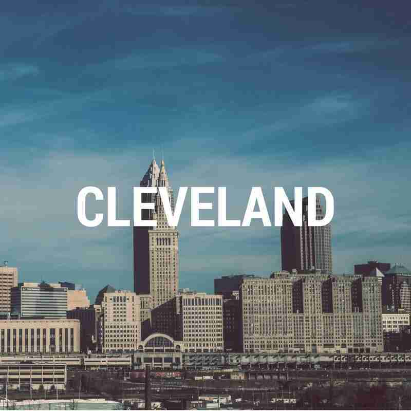Cleveland Off The Beaten Path Travel Guide