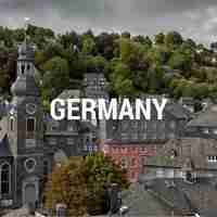 Germany Off The Beaten Path Travel Guide