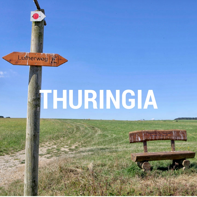 Thuringia Germany Off The Beaten Path Travel Guide