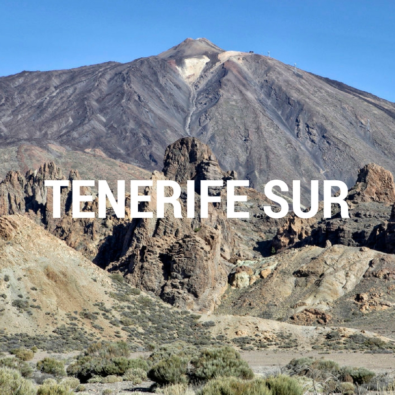 Tenerife Sur Off The Beaten Path Travel Guide